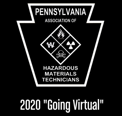 2020 Virtual Conference T Shirt shirt design - zoomed
