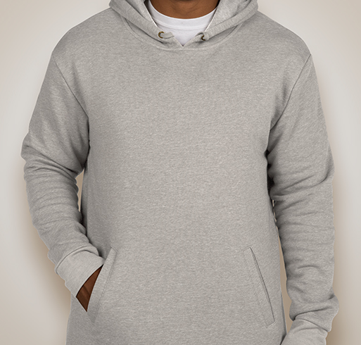 Next Level Soft Pullover Hoodie - Selected Color
