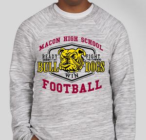 7a53dc0e4571c Football T-Shirt Designs - Designs For Custom Football T-Shirts ...