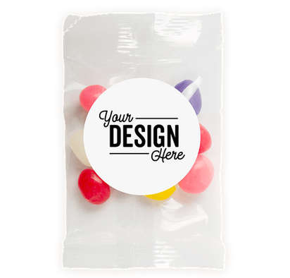 Jelly Beans Promo Pack Candy Bag - Jelly Beans