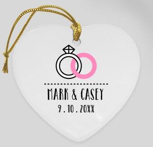 mark & casey
