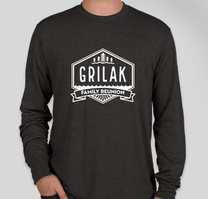 Family Reunion T Shirt Designs Designs For Custom Family Reunion T