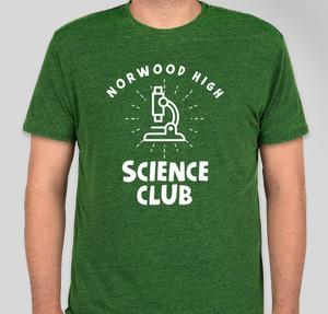 Norwood Science Club