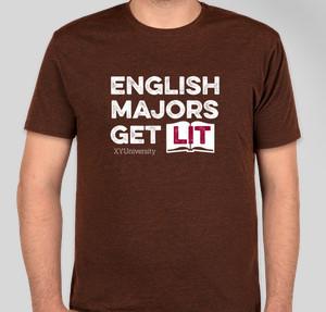 english lit