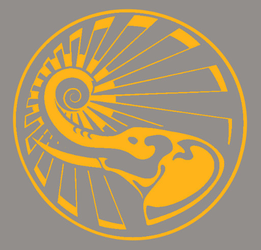 Good Sun limited edition T-shirts shirt design - zoomed