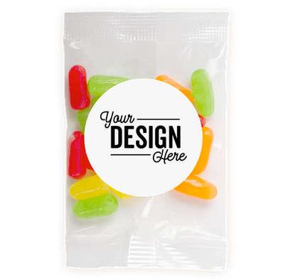 Mike & Ike Promo Pack Candy Bag - Mike & Ike