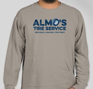 Almo's Tire Center