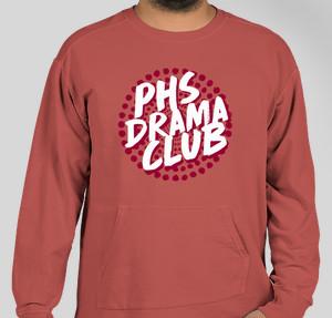 phs drama club