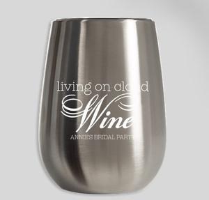 living on cloud wine
