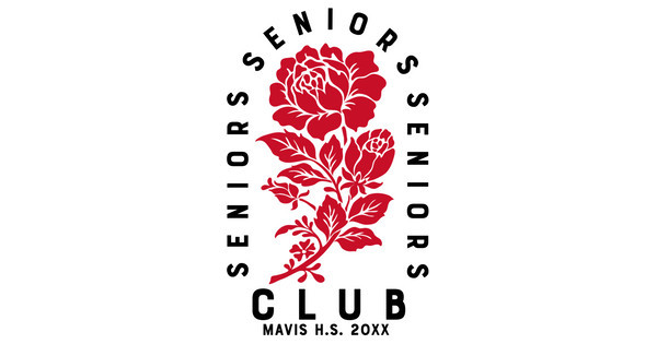 Seniors Club Rose