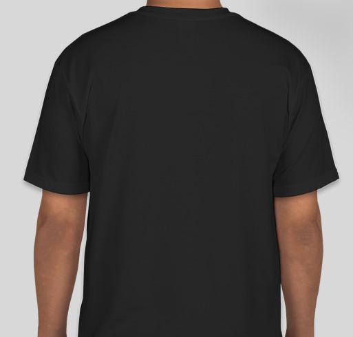 Rev Sisters Present South Jersey Moto Film Festival Fundraiser - unisex shirt design - back