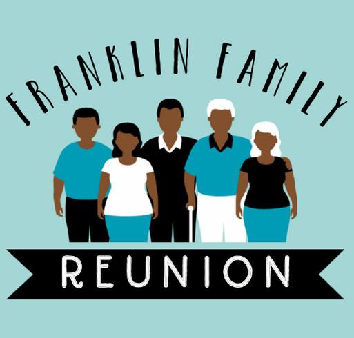 Family reunion design idea 2