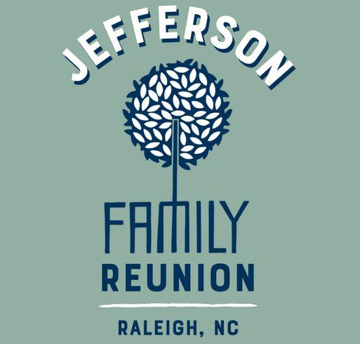 Family reunion design idea 4