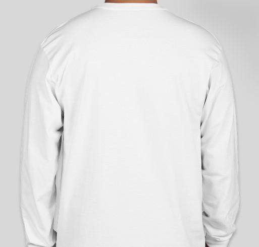ADEC 2021 Conference Shirt Fundraiser - unisex shirt design - back