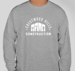 Construction T Shirt Designs | Construction T Shirt Designs Designs For Custom Construction T