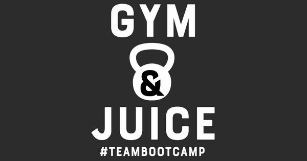 gym & juice