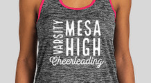 Mesa High Cheerleading
