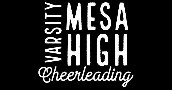 Mesa High Cheerleading
