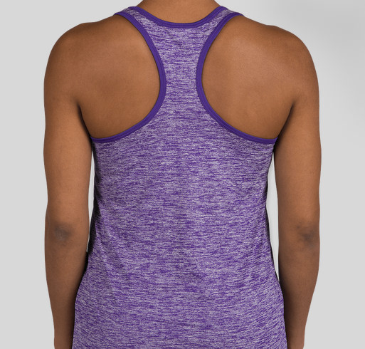 Mothers for Others 2020 Fundraiser - unisex shirt design - back