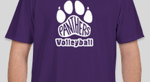 Panthers Volleyball