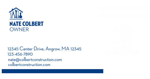 Colbert Construction