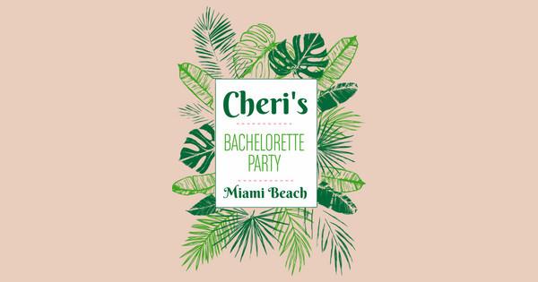 Cheris Bach