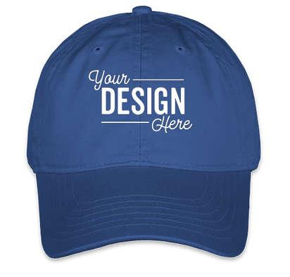 Econscious Organic Baseball Hat - Royal