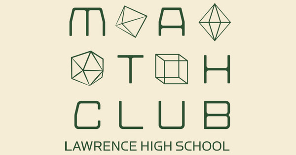 Math Club Geometric