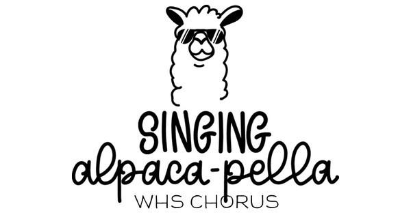 singing alpacapella