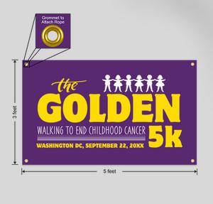 golden 5k