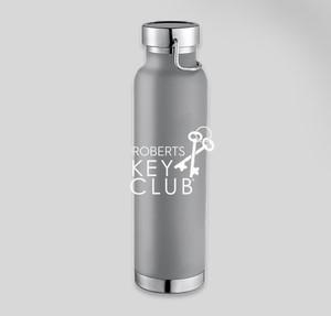 roberts key club