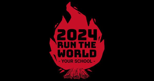 2021 run the world