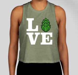 Love Hops