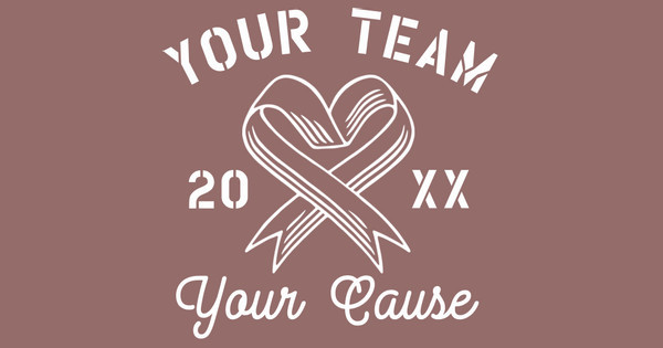 Your Team, Your Cause