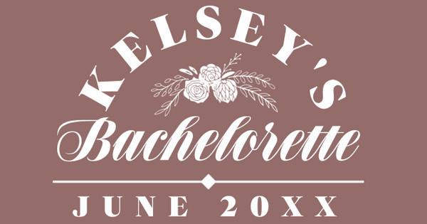 Kelseys Bachelorette