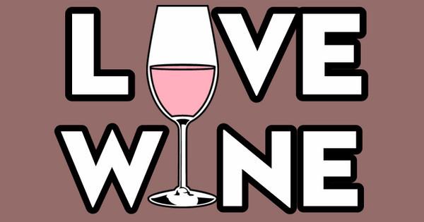 Love Rose Wine