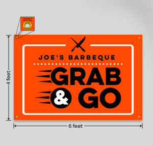 bbq grab and go