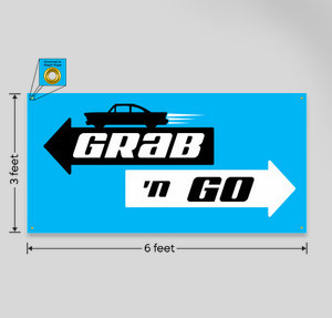 grab and go car