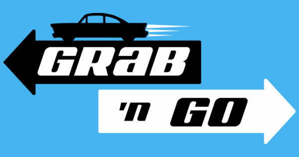 grab and go car