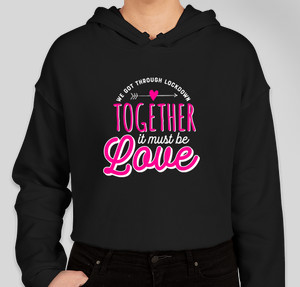Together It Must Be Love