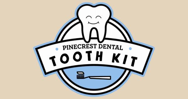 tooth kit