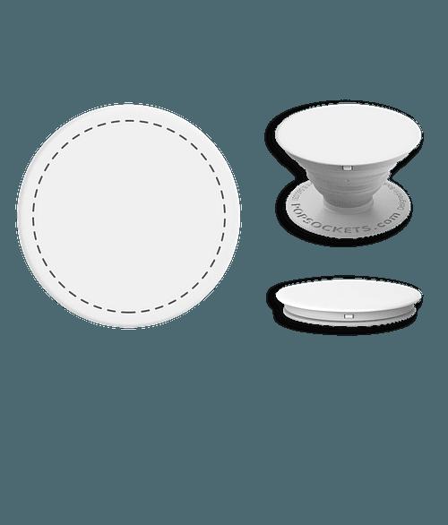 Custom Pop socket