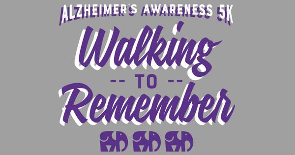 walking to remember