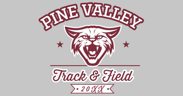 pine valley track & field