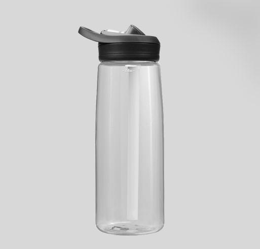 Glade Run Lake Conservancy - Water Bottle Fundraiser - unisex shirt design - back