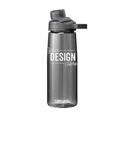 CamelBak 25 oz. Tritan Chute Mag Water Bottle - Charcoal