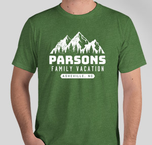 Parsons Family Reunion
