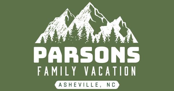 Parsons Family Reunion