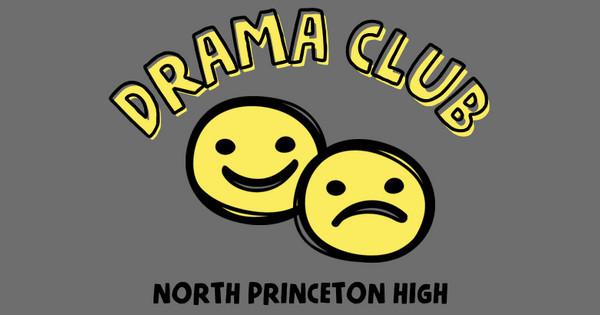 Drama Club Emojis