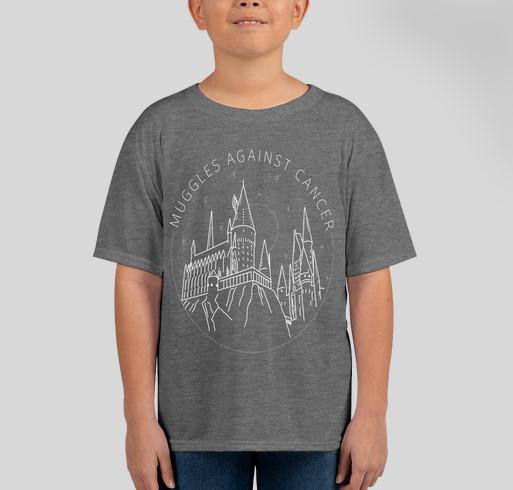 Bella + Canvas Youth Tri-Blend T-shirt